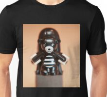 Goth Girls has a teddy Bear Unisex T-Shirt