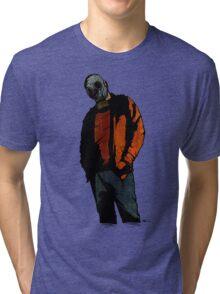 Casual Mercenary Tri-blend T-Shirt