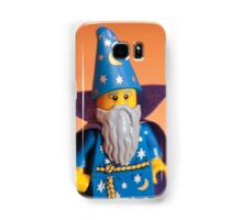 Wizard Samsung Galaxy Case/Skin