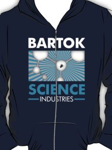 The Fly - Bartok Science Industries  T-Shirt