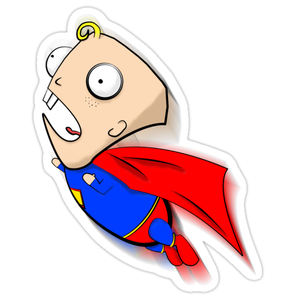 SuperKid by Dave-The-Rave