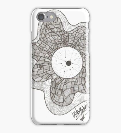 Flor iPhone Case/Skin