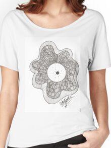 Flor Women's Relaxed Fit T-Shirt