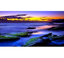 Burns Beach Photographic Print