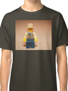 State Trooper Classic T-Shirt