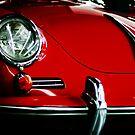 Porsche 356 Coupe from Daniel's Eye! by Daniel  Oyvetsky
