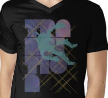 Transition Mens V-Neck T-Shirt