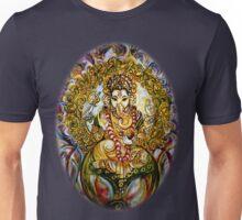 Lord Ganesha Unisex T-Shirt