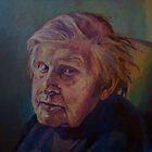 Feeling old. by Kathylowe