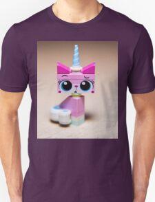 Sad Kitty Unisex T-Shirt