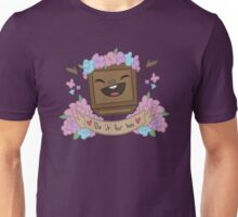 Tiny Box Tim Unisex T-Shirt