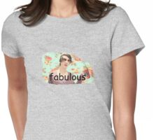 Jessica - Fabulous Womens Fitted T-Shirt