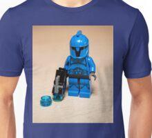 Senate Commando Unisex T-Shirt