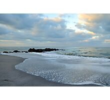Venice Beach Photographic Print