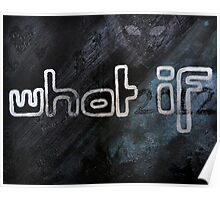 What If? Poster