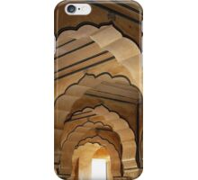 Arched Doorways Jaipur City Palace iPhone Case/Skin