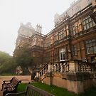 Wollaton Hall by Elaine123