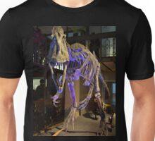 Tiny Yangchuanosaurus Unisex T-Shirt