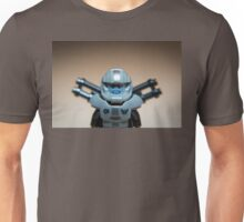 The Galaxy Trooper Unisex T-Shirt