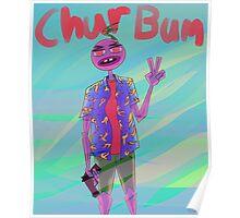 Cherry Bomb Poster