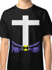 HUNTRESS SUIT Classic T-Shirt