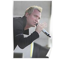 Thousand Foot Krutch - Trevor Poster