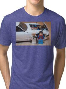 Z Doc Tri-blend T-Shirt