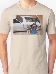 Z Doc Unisex T-Shirt