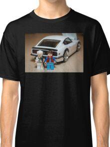 Z Doc Classic T-Shirt