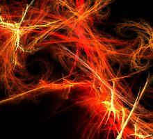 Fire by Amanda Schambon