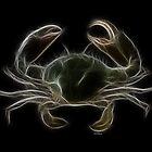Cancer- The Zodiac by Liane Pinel by Liane Pinel