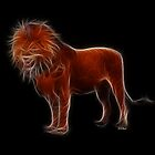 Leo - The Zodiac by Liane Pinel by Liane Pinel