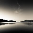 Stillness by rudolfh