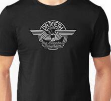 Dr.Teeth and the Electric Mayhem - MonoChrome Logo Design Unisex T-Shirt