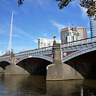 Princes bridge by machka