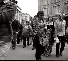 Central london street photography by grorr76