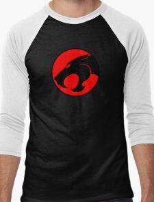 Unisex Raglan Baseball Thundercats Shirt