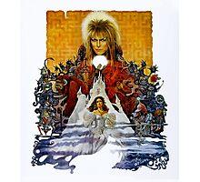 Movie Poster Merchandise Photographic Print