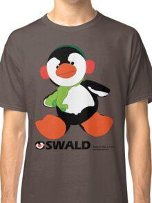 Oswald T. Penguin - T-shirt Classic T-Shirt