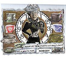 Tea Time! Photographic Print