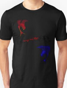 Sparrow Wings T-Shirt