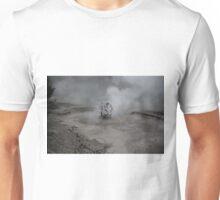Lively Mud Unisex T-Shirt