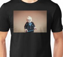 Lex Luthor Unisex T-Shirt