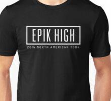 Epic high Unisex T-Shirt