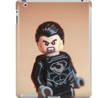 General Zod iPad Case/Skin
