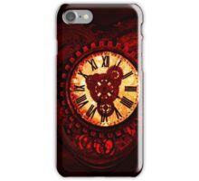 This Clockwork Heart of Mine iPhone Case/Skin