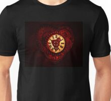 This Clockwork Heart of Mine Unisex T-Shirt