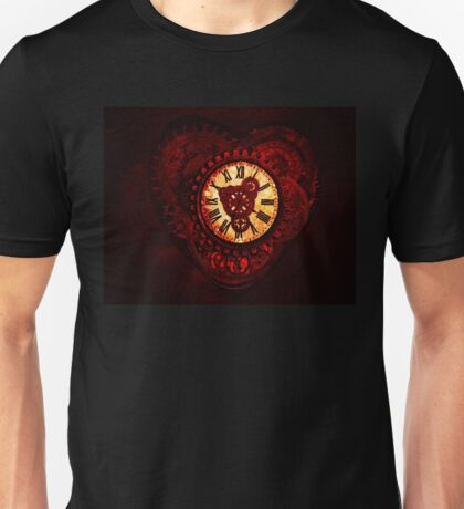 This Clockwork Heart of Mine Unisex T-Shirt