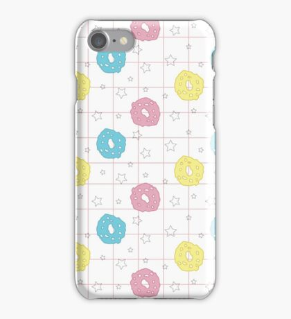 Cereal Stars iPhone Case/Skin