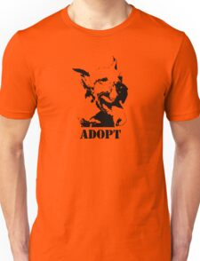NO-KILL UNITED : ES ADOPT T-Shirt